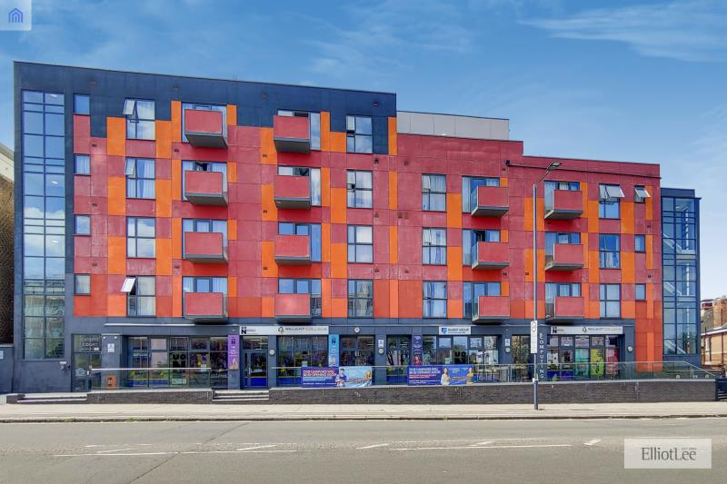 Carmine Court, 202 Imperial Drive, Rayners Lane