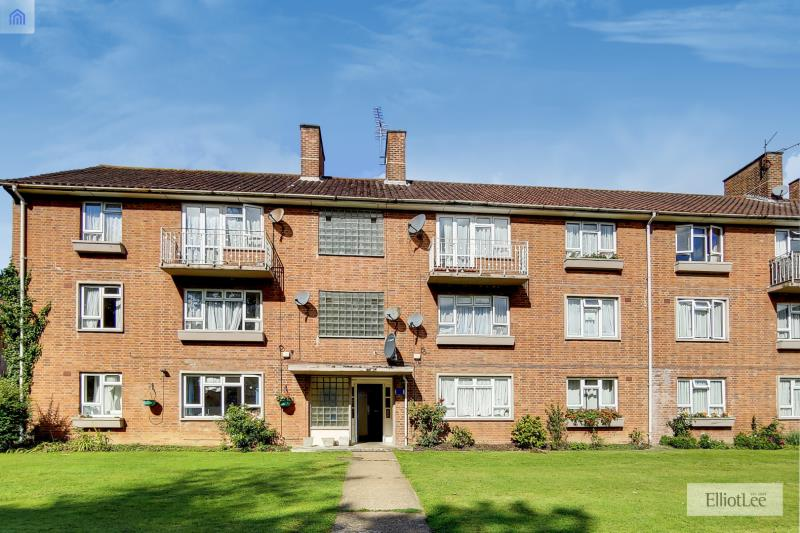 Milman Close, Pinner